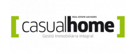 Logo Casual Home